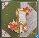 Ansichtskarten  - 3D Karten - Kerstkaarten