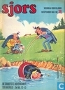 Strips - Sjors van de Rebellenclub (tijdschrift) - 1968 nummer  39