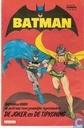 Strips - Batman - De Joker en de tipkoning