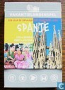 Vakantielandenspel: Spanje