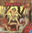 Comic Books - Tarzan of the Apes - De verboden mijn