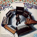 Schallplatten und CD's - Preston, Billy - Music in my life