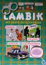 Comic Books - Lambik - Het grote detectiveboek