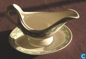Ceramics - Carlotta - sauskom