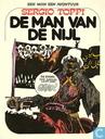 Comics - Man van de Nijl, De - De man van de Nijl