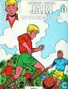 Comics - Jari - Le troisième goal