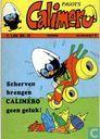 Scherven brengen Calimero geen geluk!