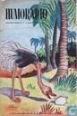 Bandes dessinées - Humoradio (tijdschrift) - Nummer  443
