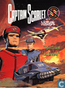 Comic Books - Captain Scarlet - Spectrum is Green