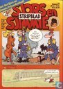 Comic Books - Eric the Norseman - Sjors en Sjimmie stripblad 21