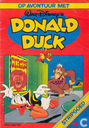 Strips - Stripgoed (tijdschrift) - Op avontuur met Donald Duck