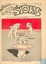 Comics - Sjors [BEL] (Illustrierte) - Sjors 10-08