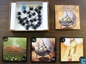 Board games - Vliegen vangen - Vliegen vangen