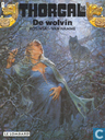 Comic Books - Thorgal - De wolvin