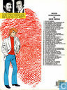 Strips - Rik Ringers - De bloedige pijl