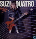 Disques vinyl et CD - Quatrocchio, Susan - Rock Hard