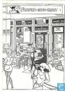 Strips - Franka-info-krant (tijdschrift) - Franka-info-krant 1