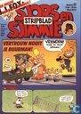 Sjors en Sjimmie stripblad 22