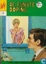 Comics - Fijnste doping, De - De fijnste doping