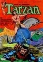 Bandes dessinées - Tarzan - Tarzan 11