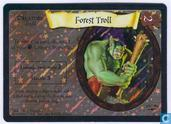 Trading cards - Harry Potter) League - Forest Troll - Promo
