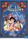 Comic Books - Aladdin - Aladdin