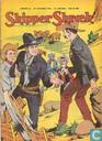 Comic Books - Skipper Skræk (tijdschrift) (Deens) - 1955 nummer 48