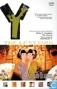 Comic Books - Y - The Last Man - Kimono Dragons