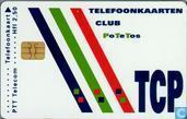 TCP, Telefoonkaartenclub PoTeTos
