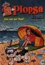 Strips - Plopsa krant (tijdschrift) - Nummer  122