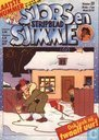 Comic Books - Eric the Norseman - Sjors en Sjimmie stripblad 23