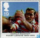 Rugby League 1895-1995