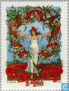 Postage Stamps - Austria [AUT] - 100 years labor day