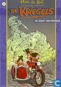 Comic Books - Kriegels, De - De geest van Krigelia
