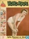 Bandes dessinées - Kong Kylie (tijdschrift) (Deens) - 1949 nummer 50