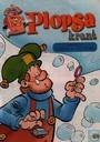 Bandes dessinées - Plopsa krant (tijdschrift) - Nummer  123