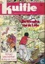Strips - Richard Leeuwenhart - de slag bij arzouf