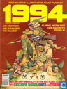 Comic Books - 1994 (tijdschrift) (Engels) - Nummer 13