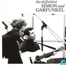 Disques vinyl et CD - Simon & Garfunkel - The definitive Simon & Garfunkel