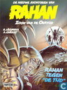 "Comic Books - Rahan - Rahan tegen ""de tijd"""