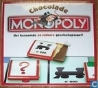 Monopoly Chocolade