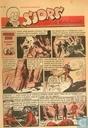 Comics - Sjors van de Rebellenclub (Illustrierte) - 1958 nummer  24