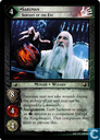 Trading cards - Lotr) Promo - Saruman Servant of the Eye Promo