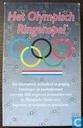 Board games - Olympische Ringenspel - Het Olympische Ringenspel