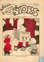 Comics - Sjors [BEL] (Illustrierte) - Sjors 02-16
