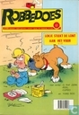 Bandes dessinées - Robbedoes (tijdschrift) - Robbedoes 2720