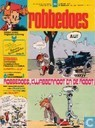 Comic Books - Robbedoes (magazine) - Robbedoes 1974