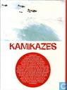 Comic Books - Kamikazes - De wind der goden