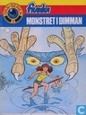 Comic Books - Franka - Monstret i dimman