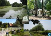 Ansichtkaarten - Almelo - Almelo omgeving Wateregge